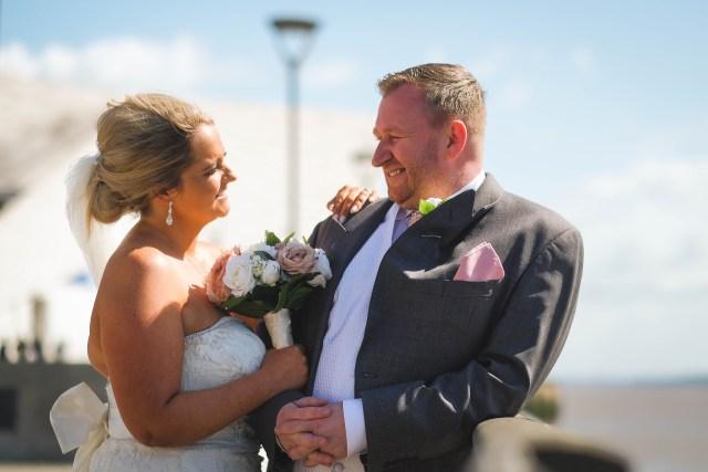 Wedding photographers in Liverpool
