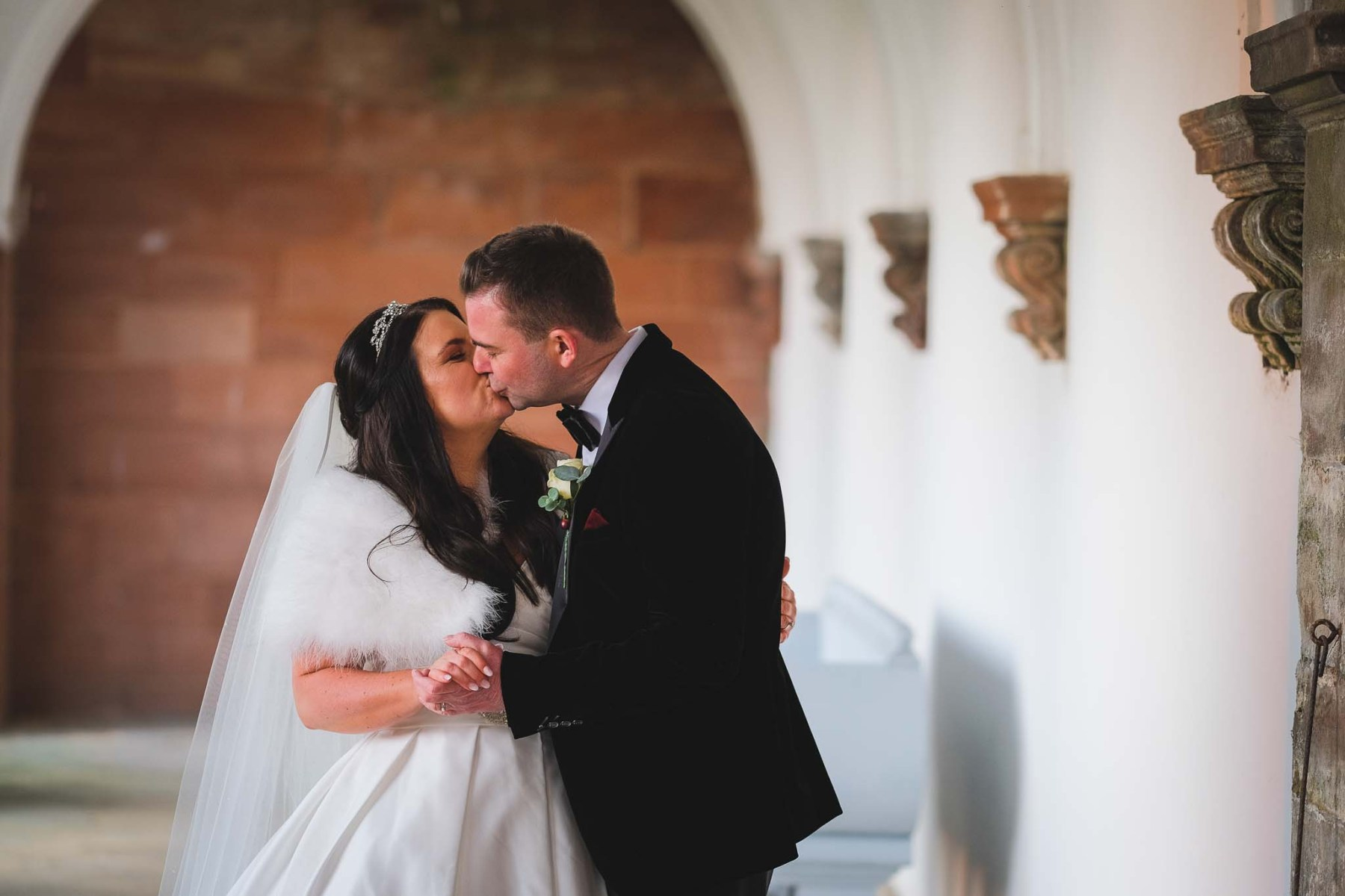 affordable wedding photographers in Liverpool