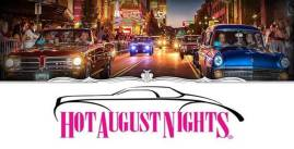 Hot August Nights - Things to do in Reno NV
