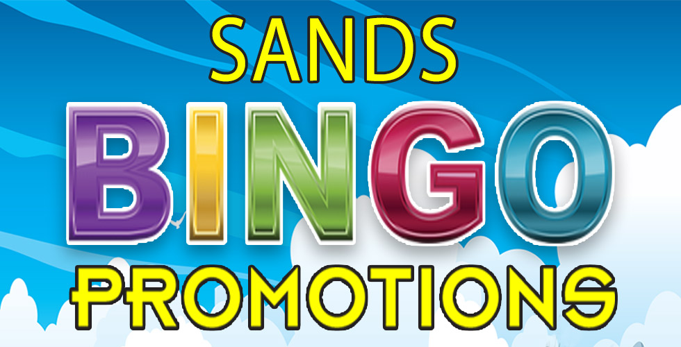 September Bingo Promotions