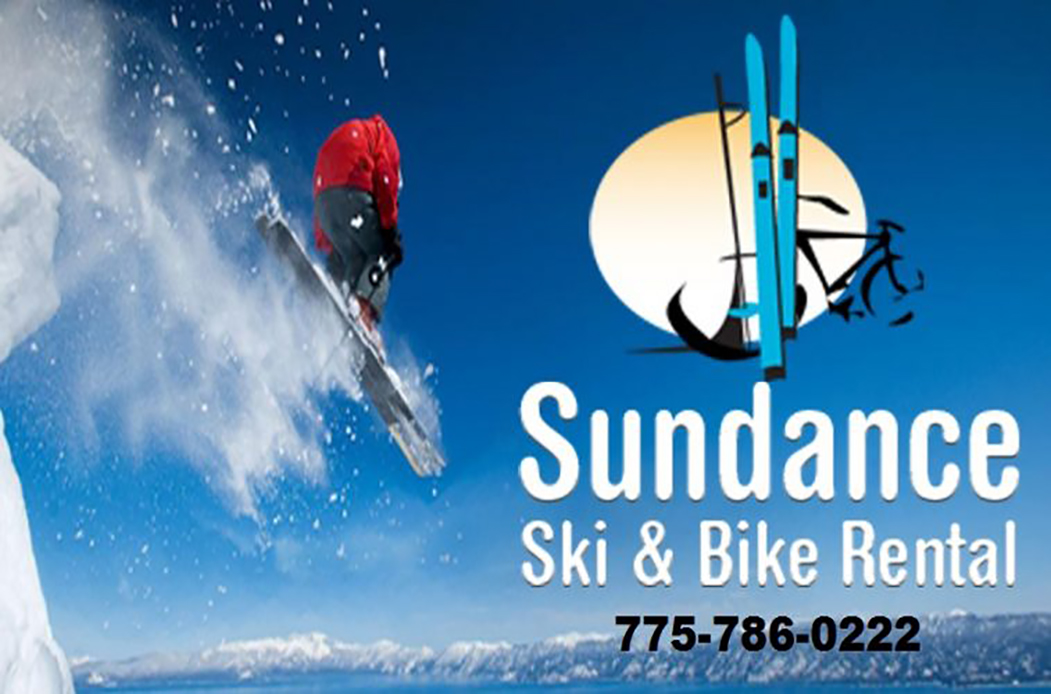 Sundance Ski Bike Rental