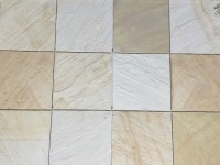 INDIAN SANDSTONE NATURAL SPLIT SURFACE - SANDSTONE PAVERS ...