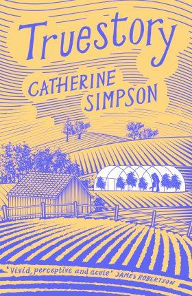 Truestory by Catherine Simpson