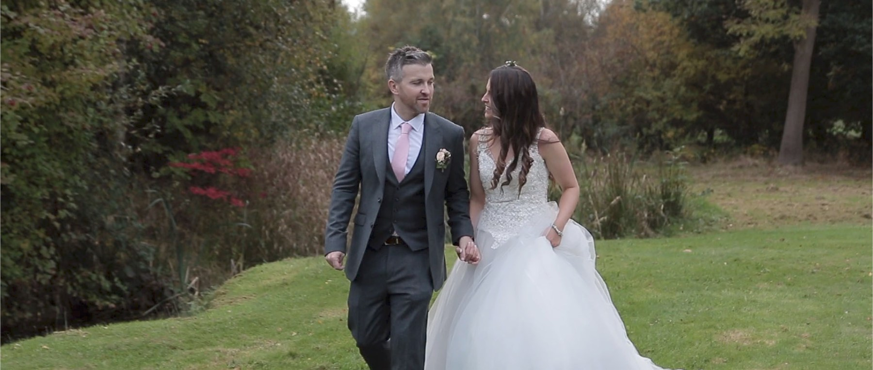 Cheshire Wedding Video