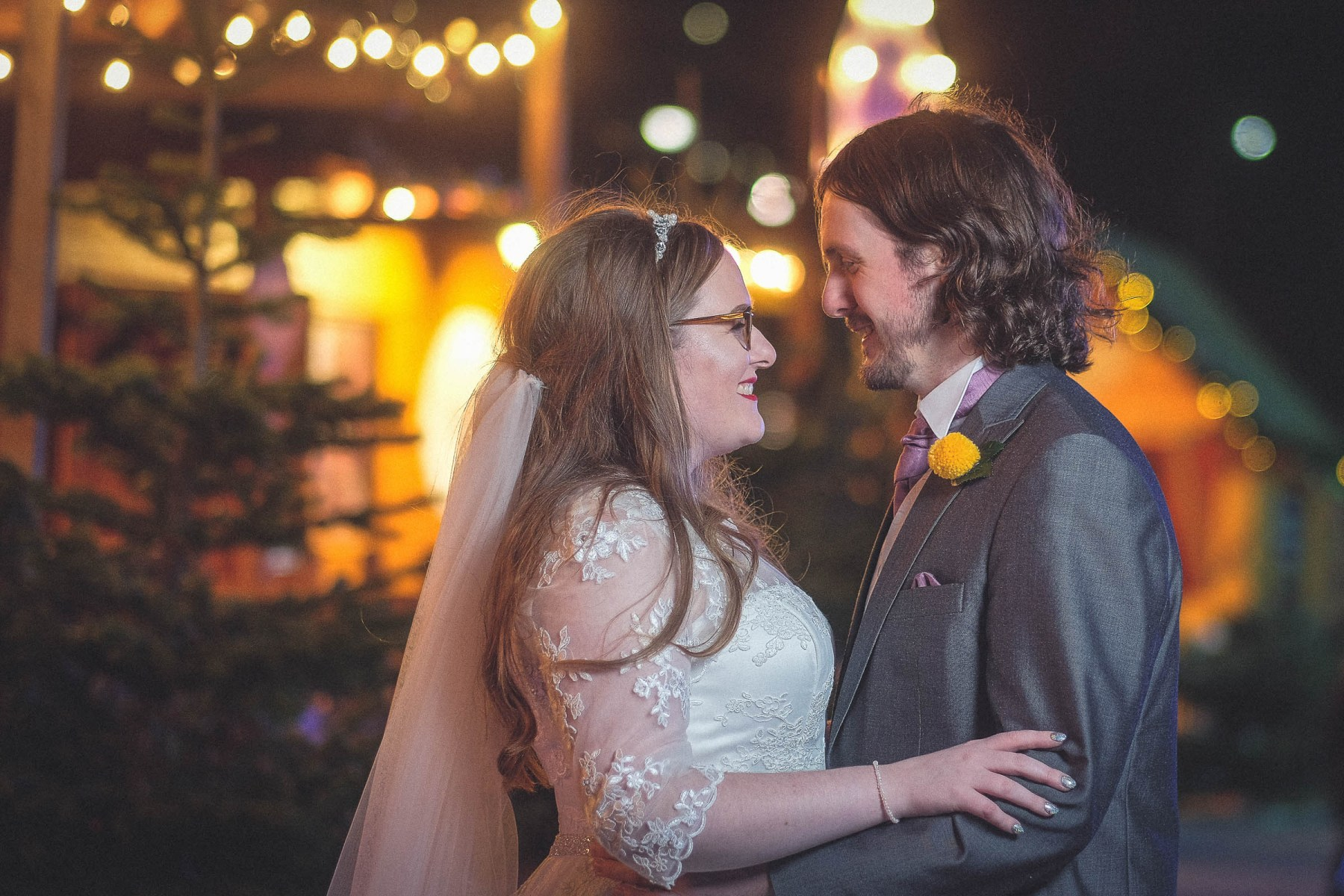 Wedding Videography Cheshire Information