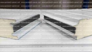 composition sandwich panel