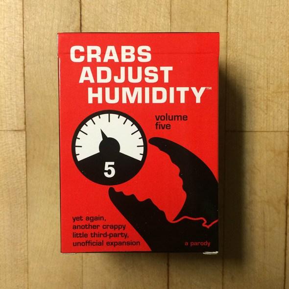Crabs 5