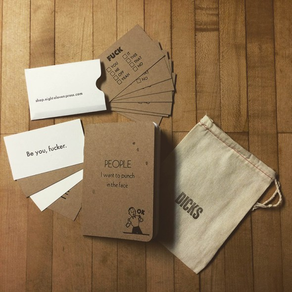 Shea Cards