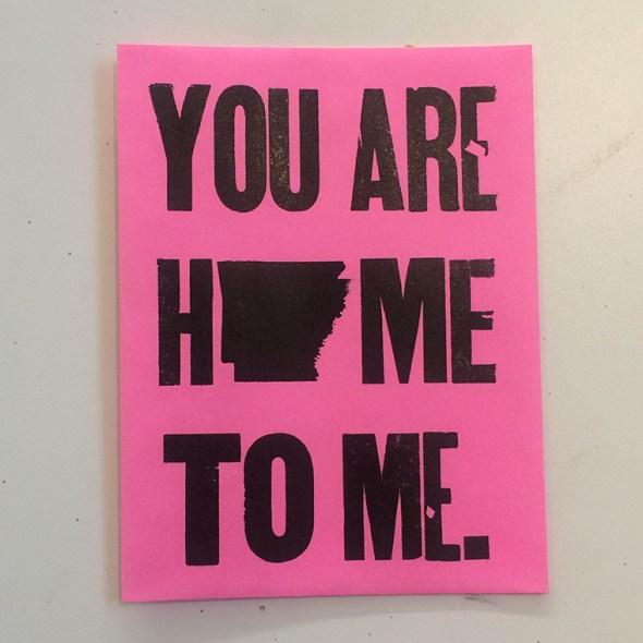 Home Envelope