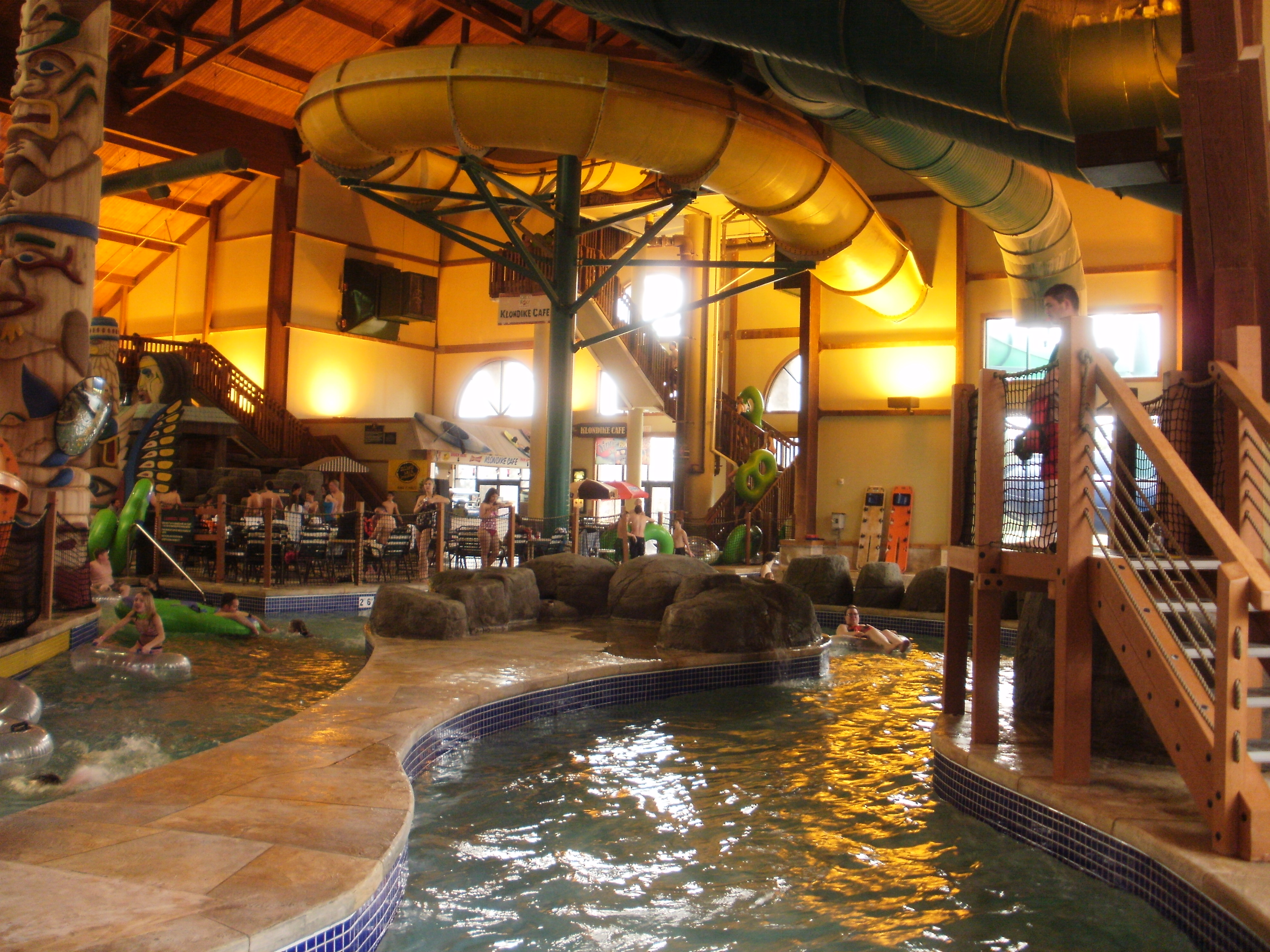 Great Wolf Lodge Rooms