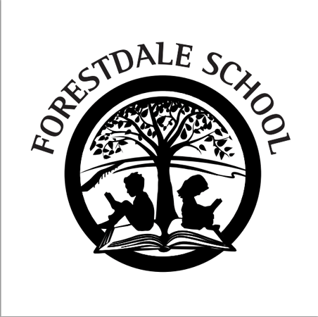 The Story of the New Forestdale Logo