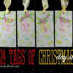 24 Tags of Christmas 2014: Day Six