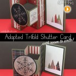 Adapted Trifold Shutter Card…revisited!