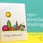Non-Directional Shading – Purple Onion Designs release