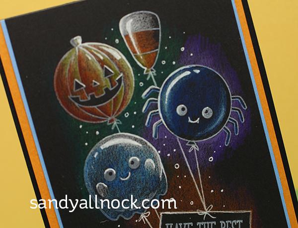 Sandy Allnock Best Halloween