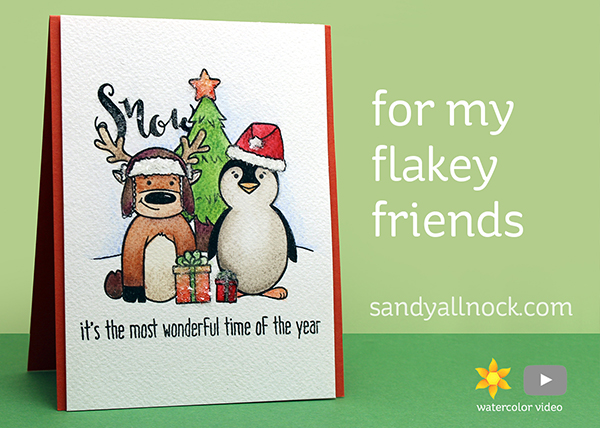 sandy-allnock-flakey-friends