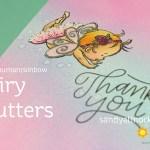 Fairy Flutters #thehumanrainbow