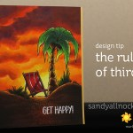The Rule of Thirds – with Purple Onion new release