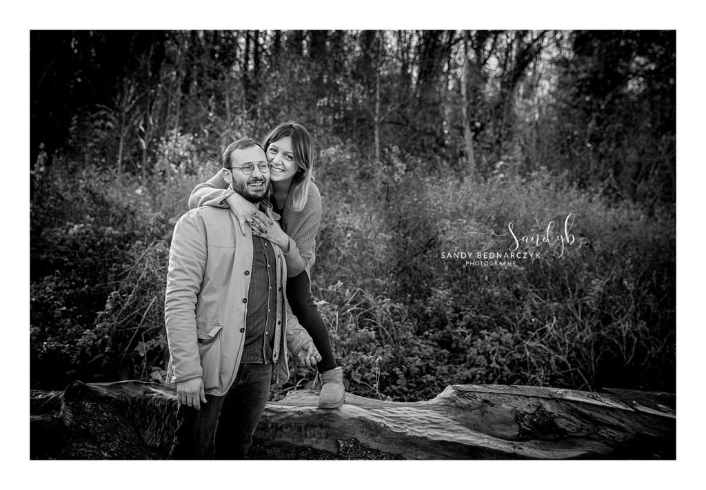 séance famille Chelles - couple