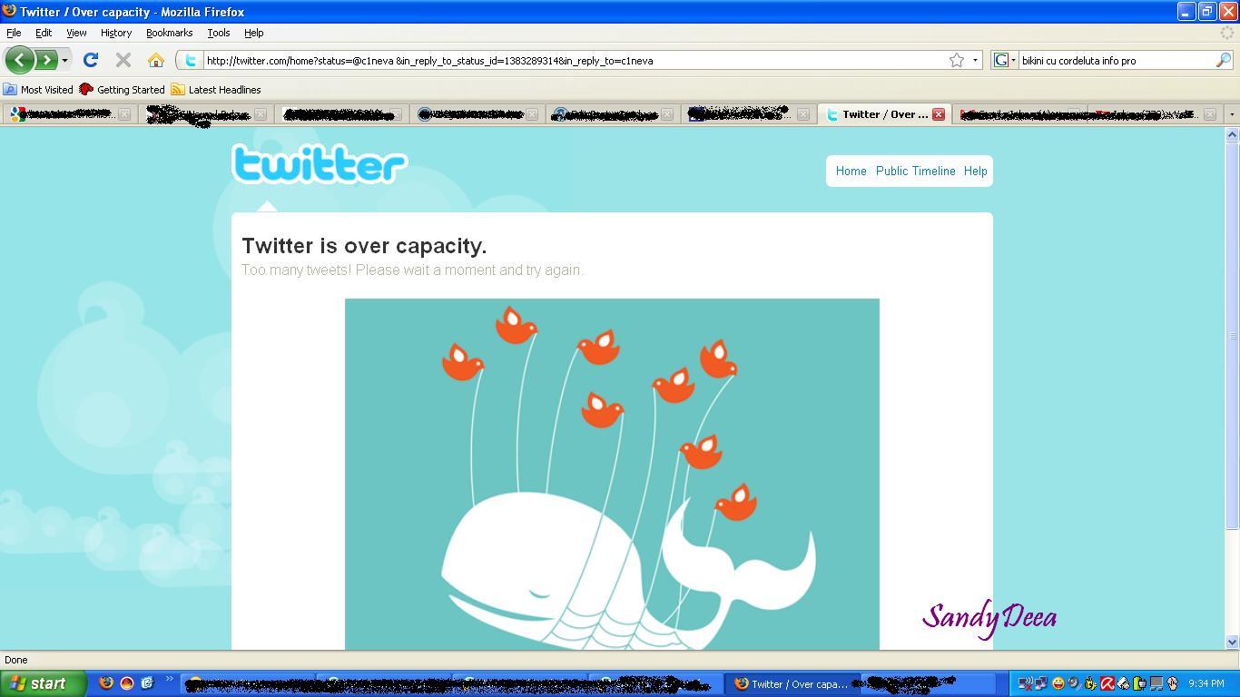 over-capacity