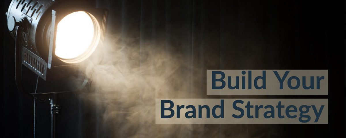 build your brand strategy with sandy hibbard creative