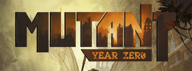 Play after Reading : Mutant Year Zozo (d'après une histoire vraie)