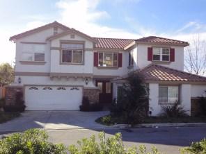 3720 RUE MIRASSOU , San Jose 95148 Sales Price $1,000,000 COE 2/2/2011