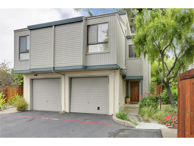 1535 Hidden Terrace Ct Santa Cruz Sales-Price$615000 COE 7/14/17