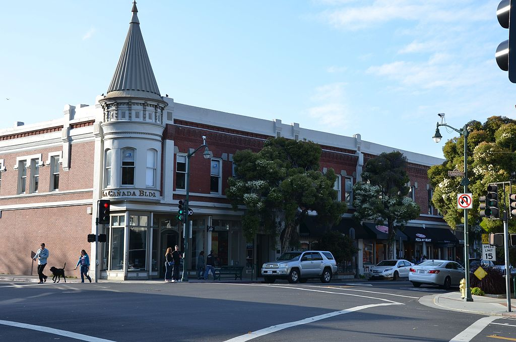 The Dreaded Town of Los Gatos is in Fact Dreaded for Permits
