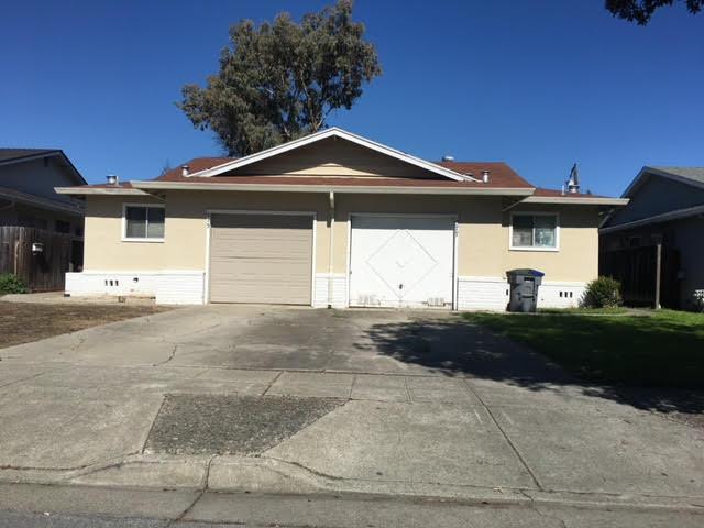 575-577 S Eden Ave Sunnyvale Duplex 94085 Sales Price $1,550,000 COE 6/18/18