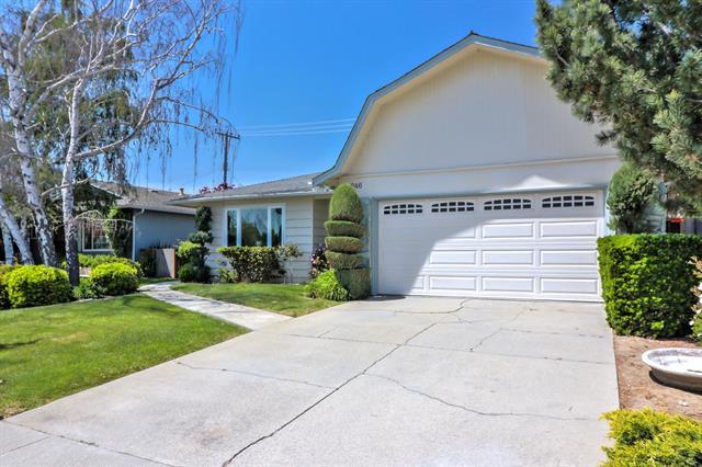646 Pomeroy Avenue, Santa Clara 95051 Sales Price $1,625,000 COE 6/14/18