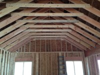 Framing Cathedral Ceiling Hip Roof | www.energywarden.net