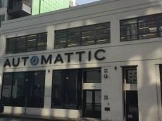 Automattic Headquarters
