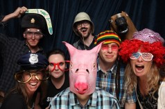 Help Scout Photo Booth
