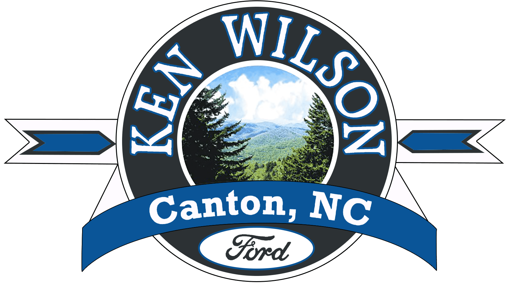Thank you Ken Wilson Ford!