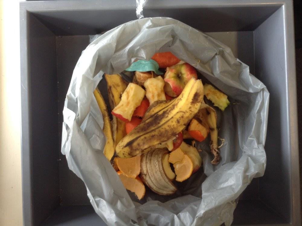 You're Eating Rubbish! Week 1.... (4/6)
