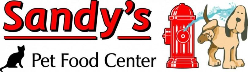 Sandy's logo
