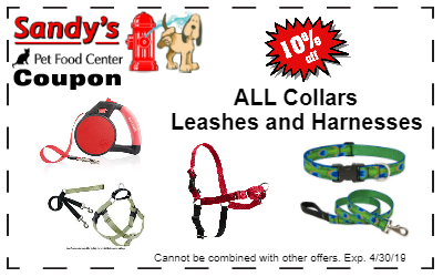 collars leashes harnesses 4-19