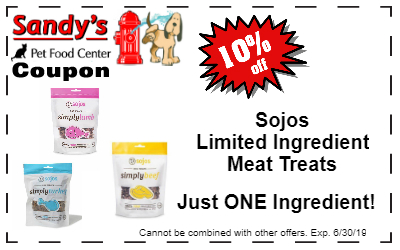 sojos meat 6-19