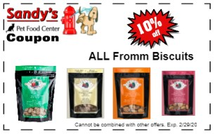 fromm biscuits 2-20
