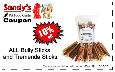 bully sticks 6-20