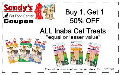 inaba cat treats 8-20