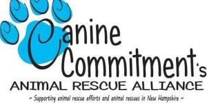 Canine Committment Logo