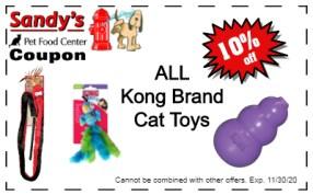 kong cat toys 11-20