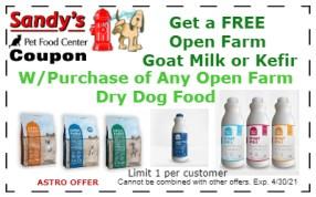open farm goat milk 4-21