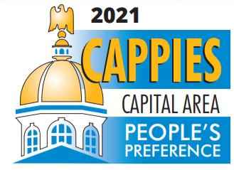 Cappies 20201 Logo