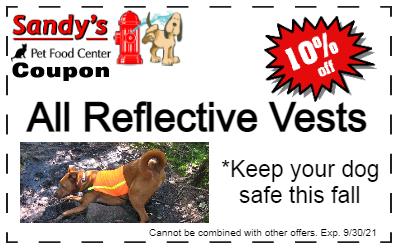 reflective vests 9-21