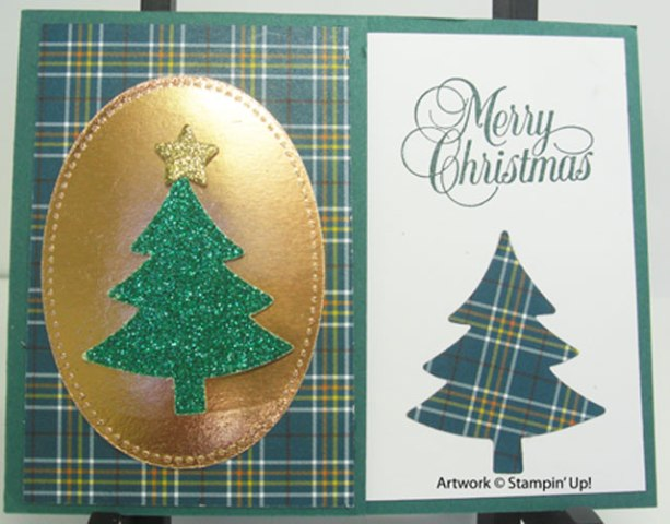 More Beautiful Handmade Christmas Cards to Share