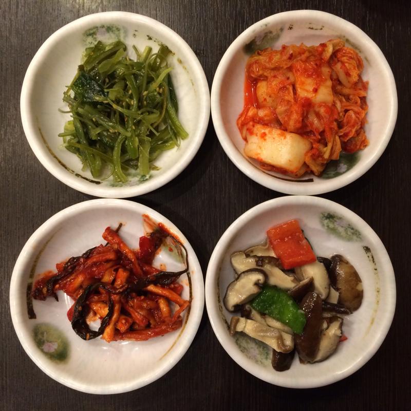 初試醬油蟹 @醬缸韓國料理 | Sandy的個人口味 – U Blog 博客