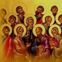 Why TWELVE Disciples?